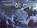 Vorschaubild zu Spiel Sword & Sorcery: Drohende Finsternis