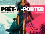 Vorschaubild zu Spiel Prêt-à-Porter