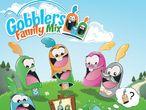 Vorschaubild zu Spiel Gobblers Family Mix