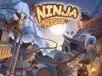 Vorschaubild zu Spiel Ninja Night