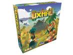 Vorschaubild zu Spiel Uxmal