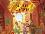 Vorschaubild zu Spiel Tan Tan Caravan
