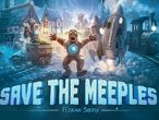 Vorschaubild zu Spiel Save The Meeples