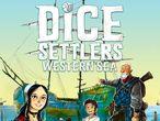 Vorschaubild zu Spiel Dice Settlers: Western Sea