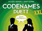 Vorschaubild zu Spiel Codenames: Duett XXL