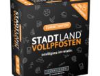 Vorschaubild zu Spiel Stadt Land Vollpfosten: Das Kartenspiel - Classic Edition
