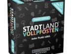 Vorschaubild zu Spiel Stadt Land Vollpfosten: Das Kartenspiel - Junior Edition