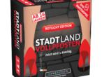 Vorschaubild zu Spiel Stadt Land Vollpfosten: Das Kartenspiel - Rotlicht Edition