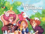 Vorschaubild zu Spiel Alice in Wordland
