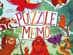 Vorschaubild zu Spiel Puzzle-Memo: Vielfalt im Regenwald