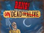 Vorschaubild zu Spiel BANG! The Dice Game: Undead or Alive