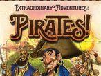 Vorschaubild zu Spiel Extraordinary Adventures: Pirates!