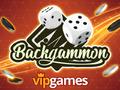 Denken-Spiel Backgammon spielen