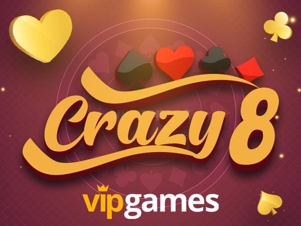 Bild zu Karten & Brett-Spiel Crazy 8
