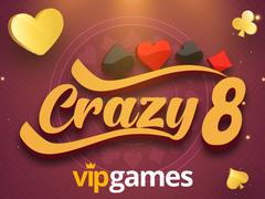 Crazy 8 spielen