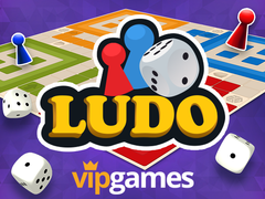 Ludo spielen