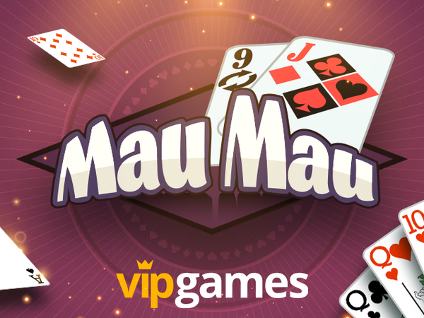 Bild zu Karten & Brett-Spiel Mau Mau
