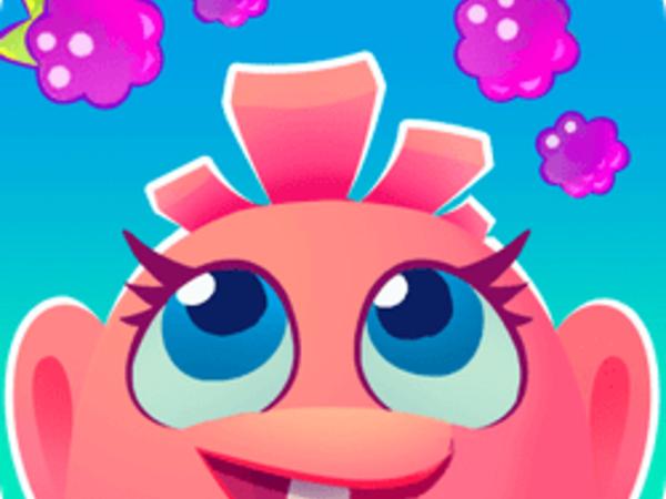 Bild zu Geschick-Spiel Pomme Pomme