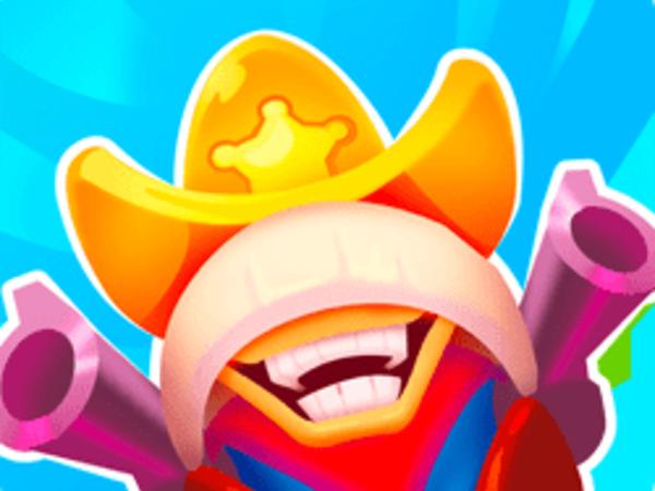 Bild zu Neu-Spiel Amazing Sheriff