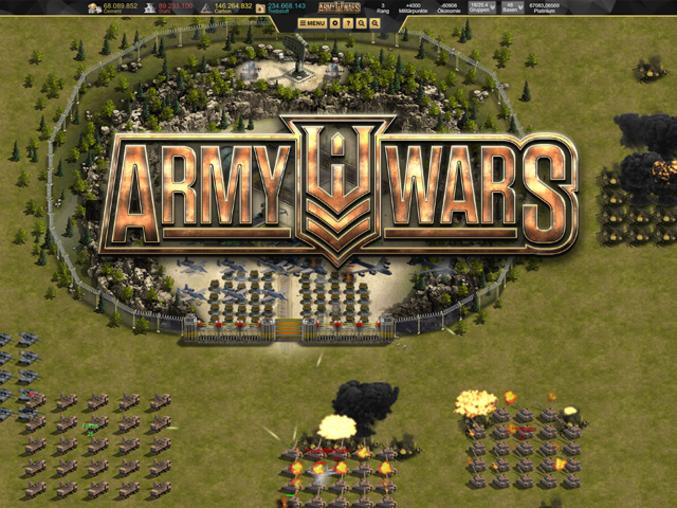 ArmyWars