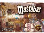 Vorschaubild zu Spiel Mastabas