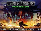 Vorschaubild zu Spiel Human Punishment: Social Deduction 2.0 – Project: Hell Gate