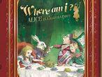 Vorschaubild zu Spiel Where am I ? Alice in a Mad Tea party