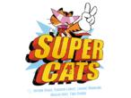 Vorschaubild zu Spiel Supe Cats