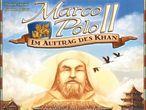 Vorschaubild zu Spiel Marco Polo II: Im Auftrag des Khan