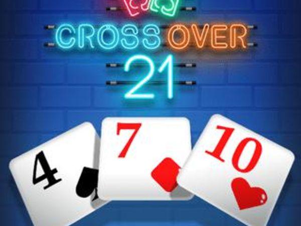 Bild zu Denken-Spiel Crossover 21