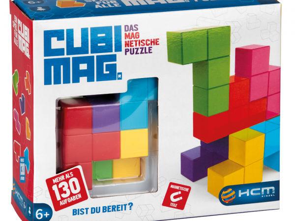 Bild zu Alle Brettspiele-Spiel Cubimag