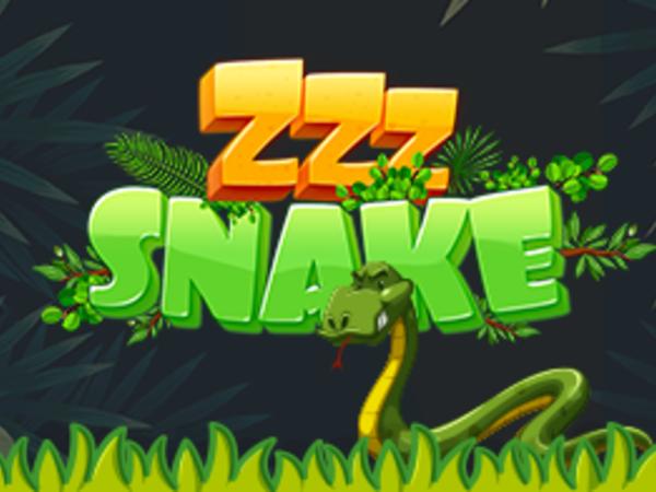 Bild zu Geschick-Spiel ZZZ Snake