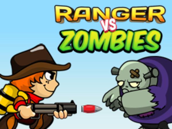 Bild zu Action-Spiel Zombie vs Halloween