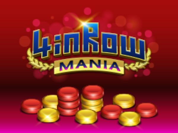 Bild zu Denken-Spiel 4inRow Mania