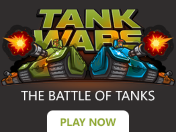 Bild zu Action-Spiel Tank Wars