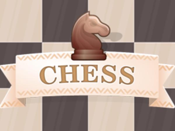 Bild zu Klassiker-Spiel Chess