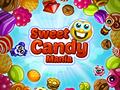 Geschick-Spiel Sweet Candy Mania spielen