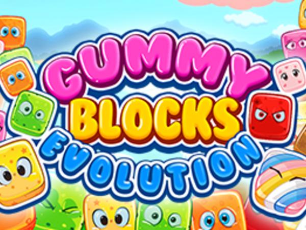Bild zu Denken-Spiel Gummy Blocks Evolution