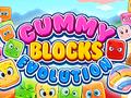 Denken-Spiel Gummy Blocks Evolution spielen