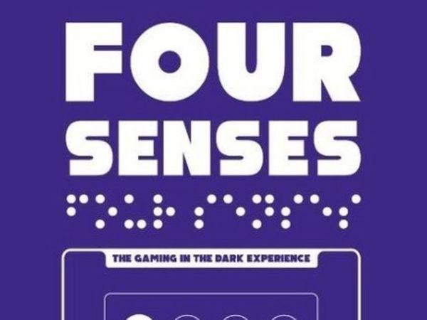 Bild zu Alle Brettspiele-Spiel four senses