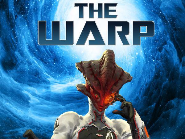 Bild zu Alle Brettspiele-Spiel The Warp