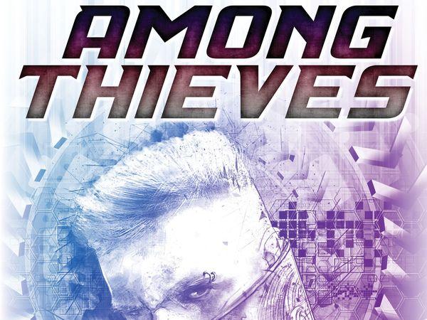 Bild zu Alle Brettspiele-Spiel Among Thieves