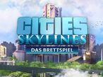 Vorschaubild zu Spiel Cities Skylines: Das Brettspiel