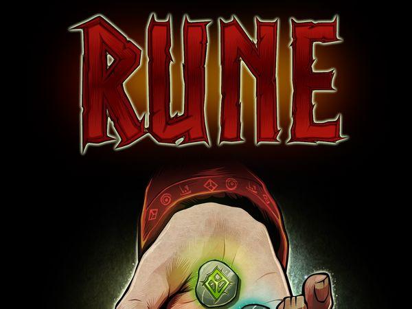 Bild zu Alle Brettspiele-Spiel Rune