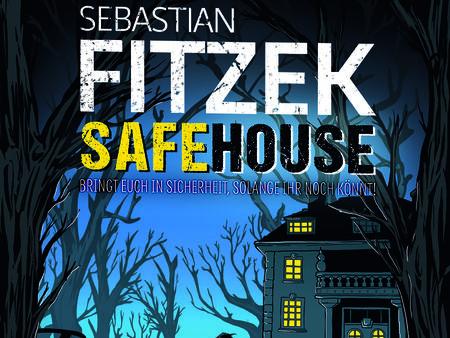 Sebastian Fitzek Safehouse: Das Würfelspiel