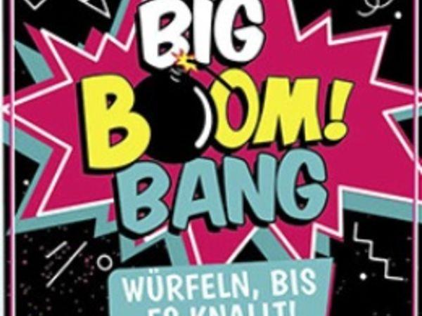 Bild zu Alle Brettspiele-Spiel Big Boom Bang
