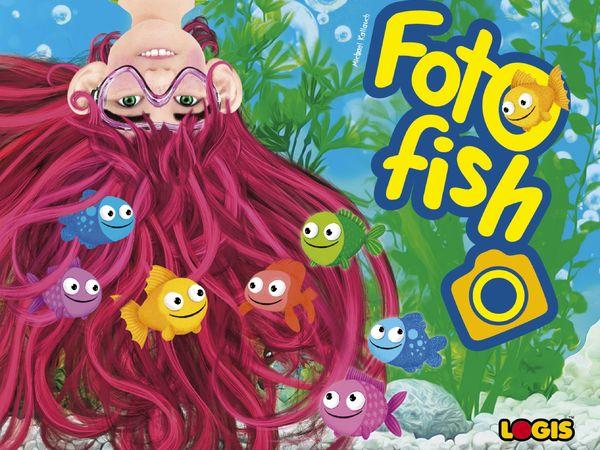 Bild zu Spiel des Jahres-Spiel Foto Fish