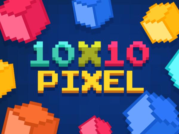 Bild zu Top-Spiel 10x10 Pixel