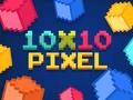 Denken-Spiel 10x10 Pixel spielen
