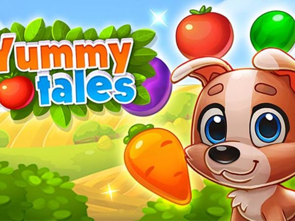 Bild zu Denken-Spiel Yummy Tales